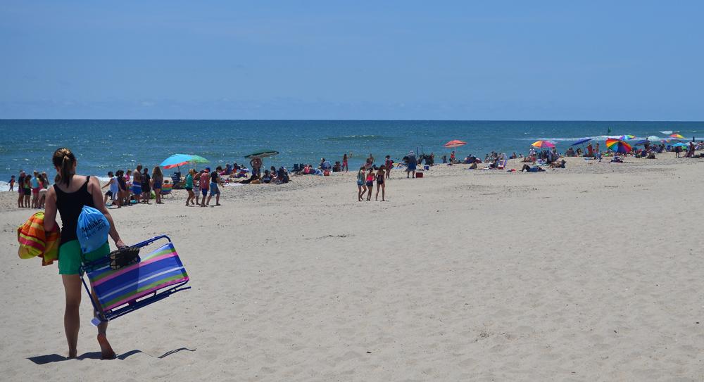 Chincoteague Beach